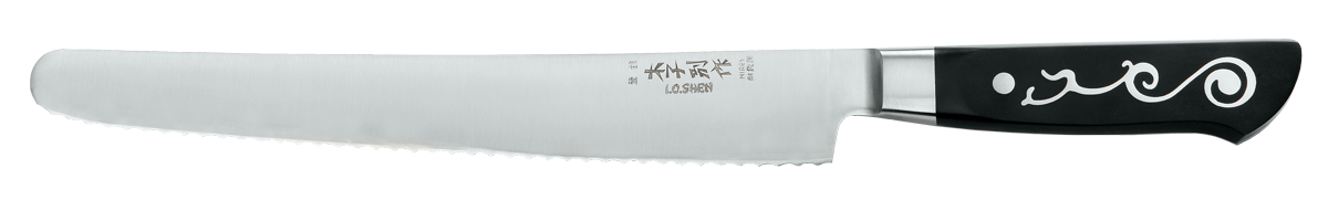 asian style knife